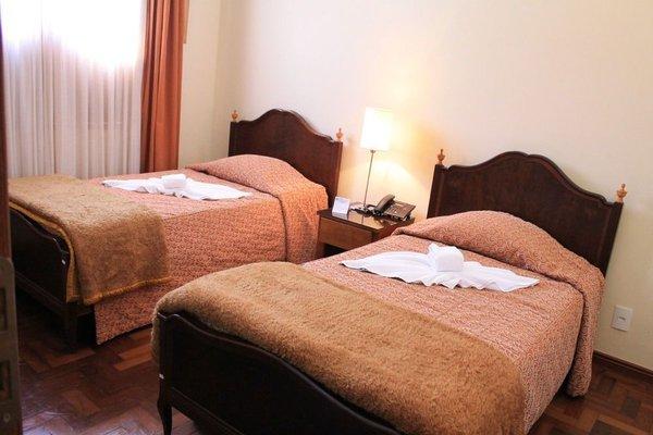 Hotel Nacional Inn Previdencia - 3