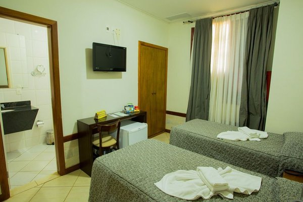 Hotel Nacional Inn Previdencia - 5