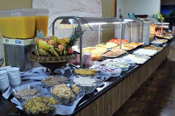 Hotel Nacional Inn Previdencia - 8