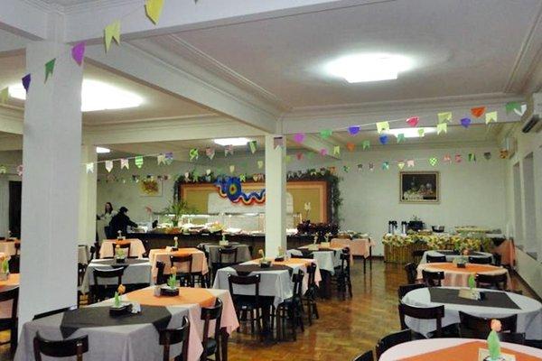 Hotel Nacional Inn Previdencia - 9