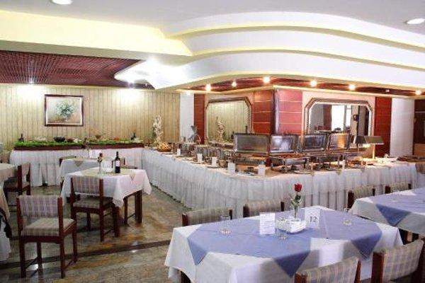 Hotel Pousada Dona Beja - 11