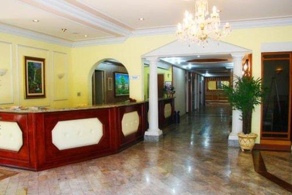 Hotel Pousada Dona Beja - 13