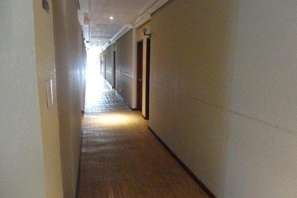 Hotel Pousada Dona Beja - 15