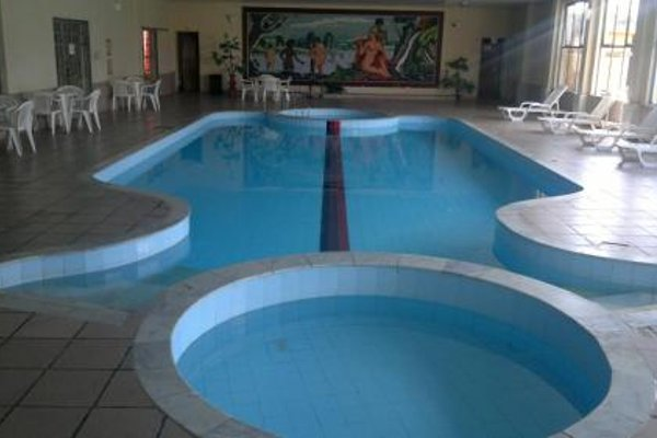 Hotel Pousada Dona Beja - 17