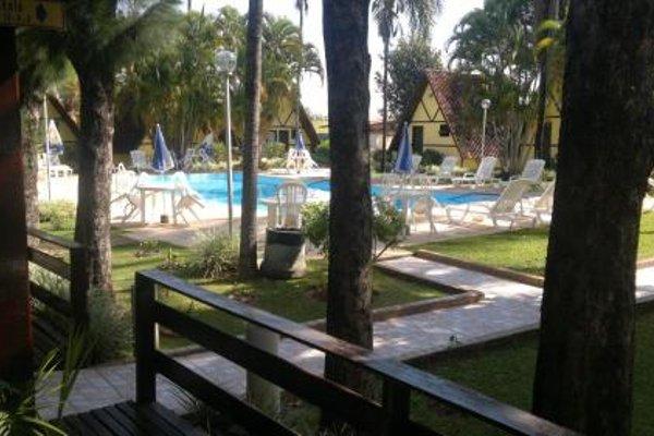 Hotel Pousada Dona Beja - 18