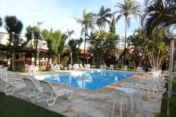 Hotel Pousada Dona Beja - 19