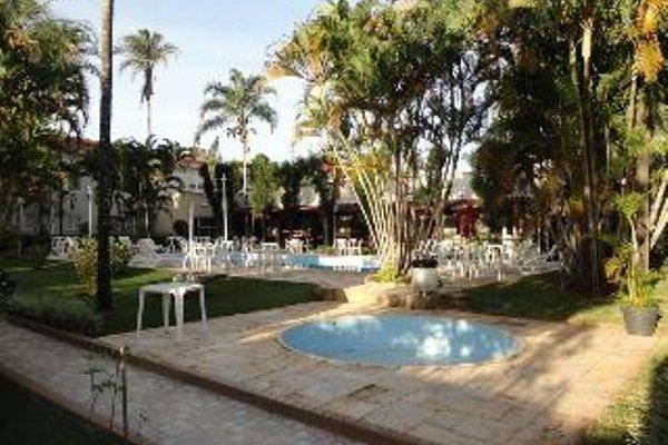Hotel Pousada Dona Beja - 20
