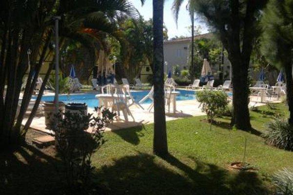 Hotel Pousada Dona Beja - 21