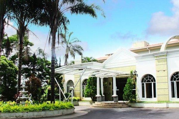 Hotel Pousada Dona Beja - 22