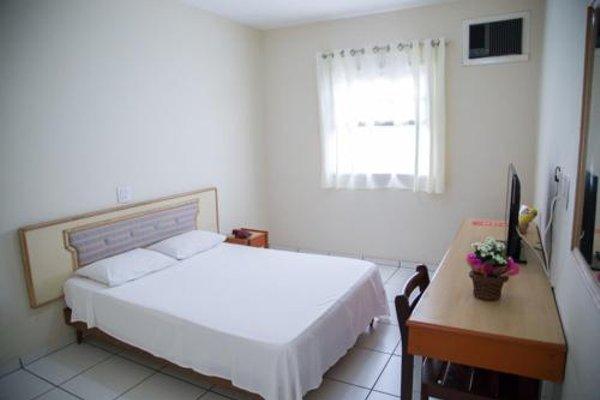 Hotel Pousada Dona Beja - 3
