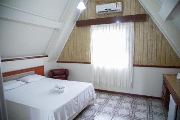 Hotel Pousada Dona Beja - 4