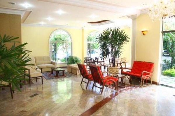 Hotel Pousada Dona Beja - 6