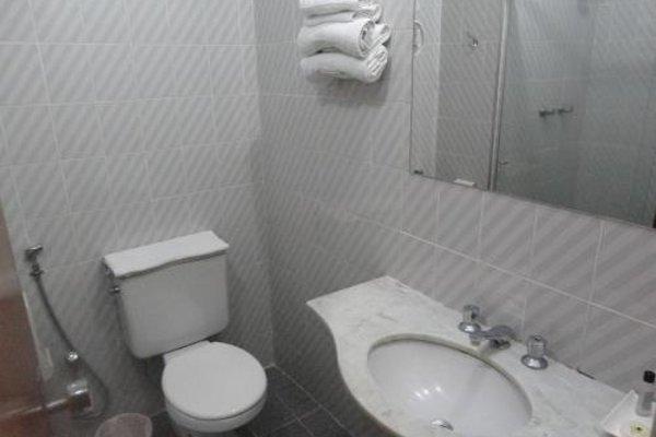 Hotel Pousada Dona Beja - 8
