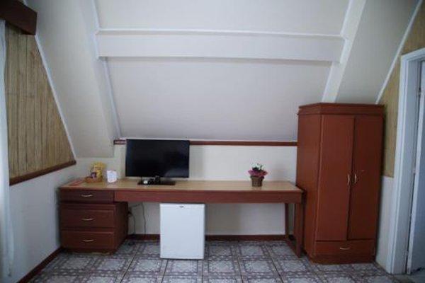 Hotel Pousada Dona Beja - 9