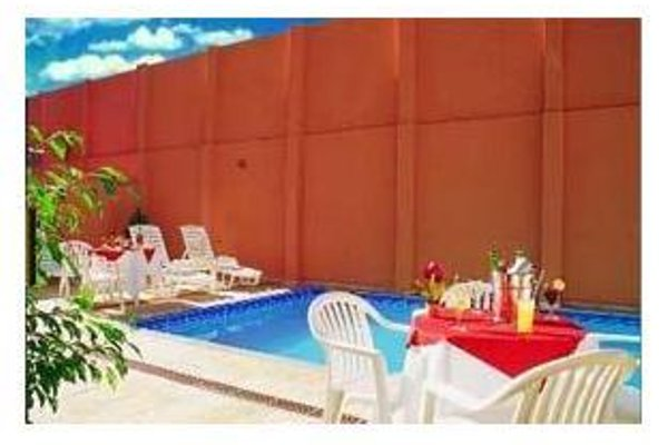 Dan Inn Araraquara - фото 21