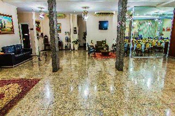 Dan Inn Araraquara - фото 6