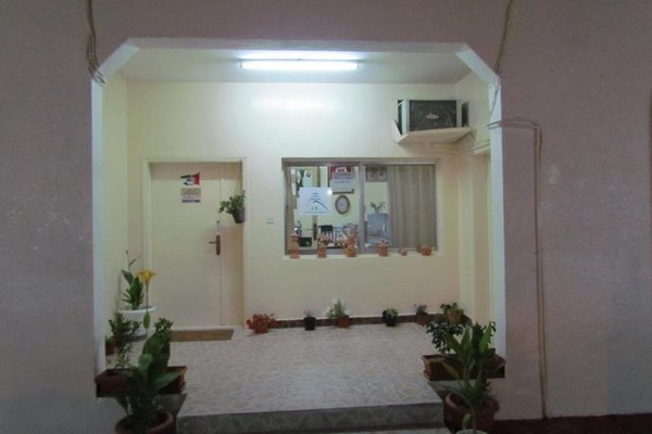 Fujairah Youth Hostel - фото 13