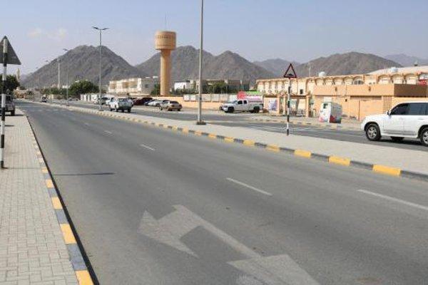 Fujairah Youth Hostel - 18