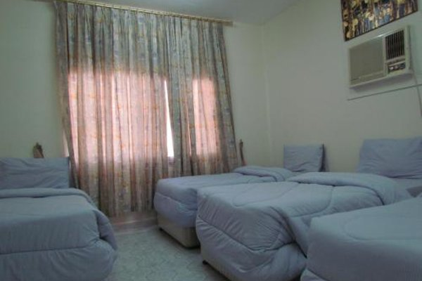 Fujairah Youth Hostel - фото 3