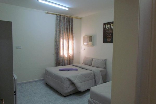 Fujairah Youth Hostel - фото 4