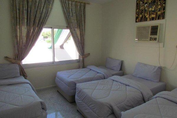 Fujairah Youth Hostel - фото 5