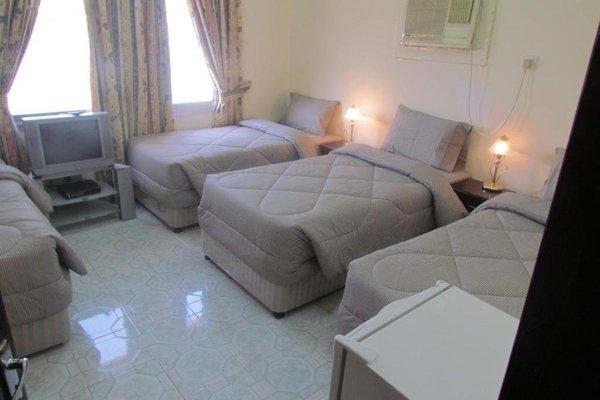 Fujairah Youth Hostel - фото 7
