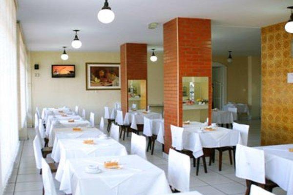 Hotel Uirapuru - фото 11