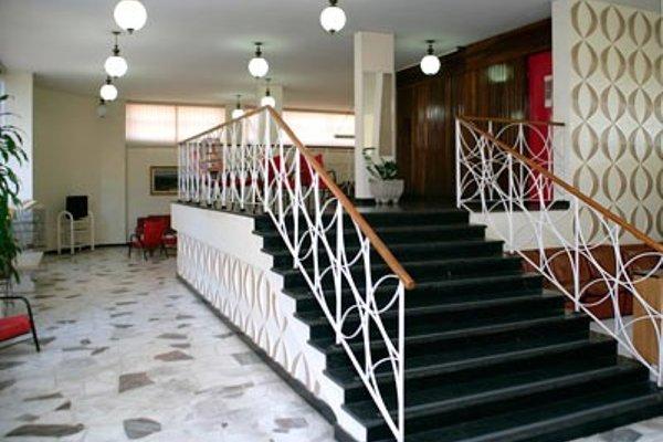 Hotel Uirapuru - фото 15