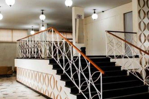 Hotel Uirapuru - фото 16