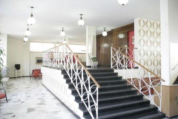 Hotel Uirapuru - фото 17