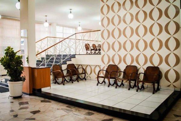 Hotel Uirapuru - фото 18