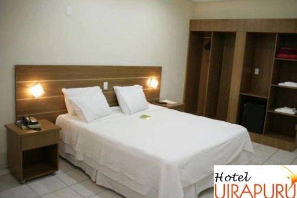 Hotel Uirapuru - фото 3
