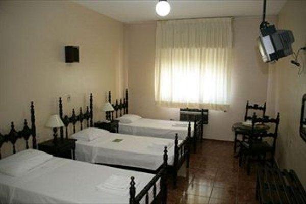 Hotel Uirapuru - фото 4