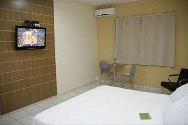 Hotel Uirapuru - фото 5