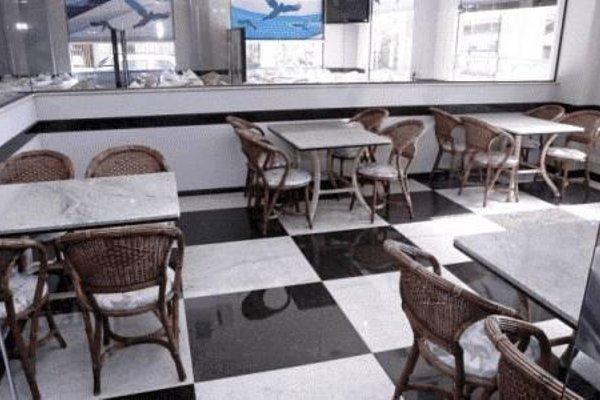 Hotel Executive Arapongas - 14