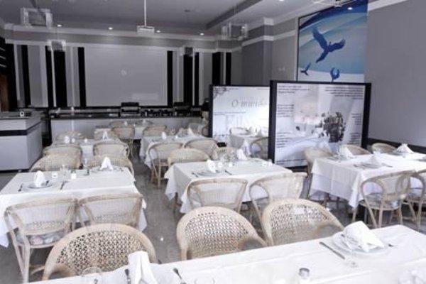 Hotel Executive Arapongas - 16