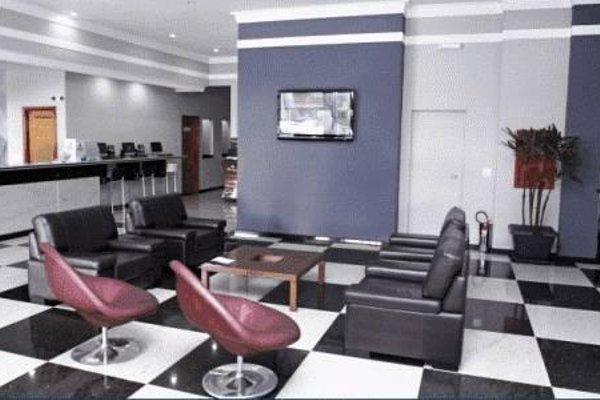 Hotel Executive Arapongas - 18