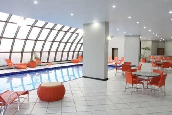 Hotel Executive Arapongas - 20