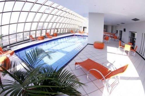 Hotel Executive Arapongas - 21