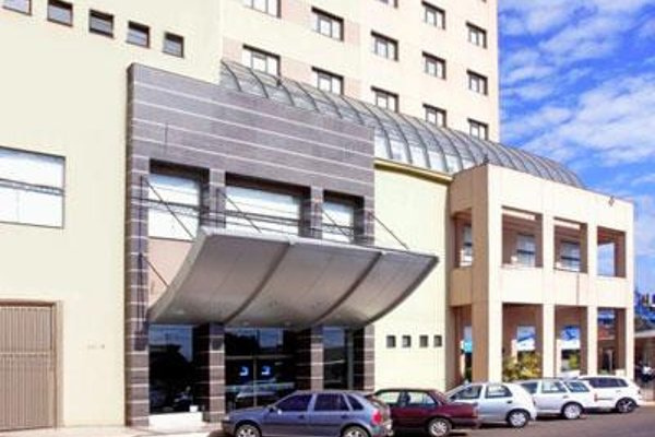 Hotel Executive Arapongas - 22
