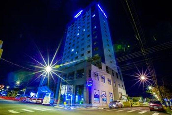 Hotel Executive Arapongas - 23