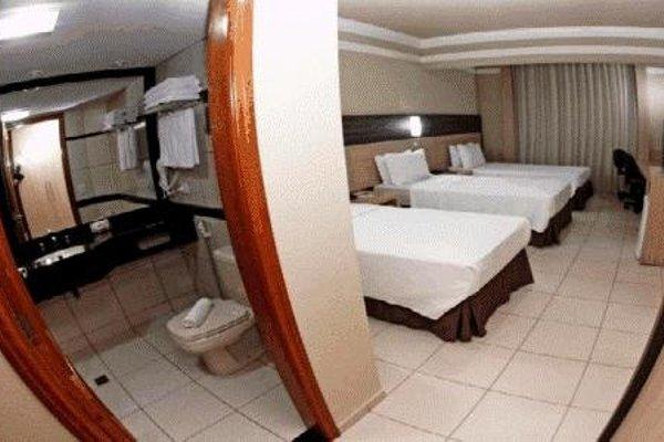 Hotel Executive Arapongas - 3
