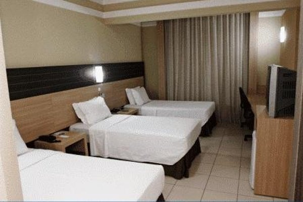 Hotel Executive Arapongas - 4