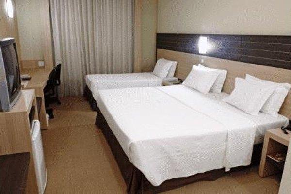 Hotel Executive Arapongas - 5