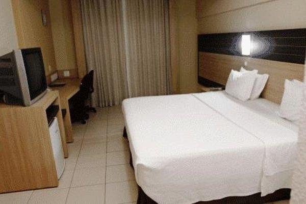 Hotel Executive Arapongas - 6