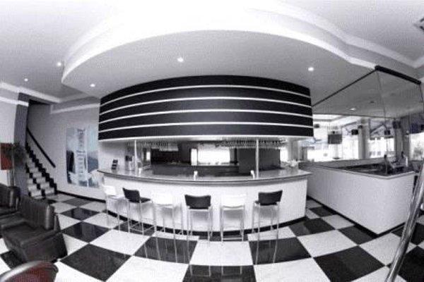 Hotel Executive Arapongas - 7