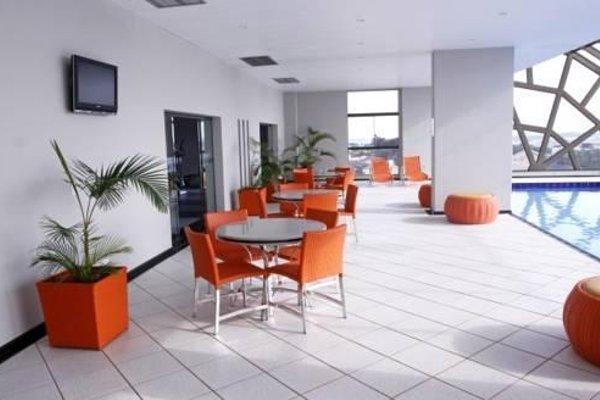 Hotel Executive Arapongas - 8