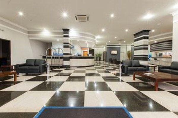 Hotel Executive Arapongas - 9