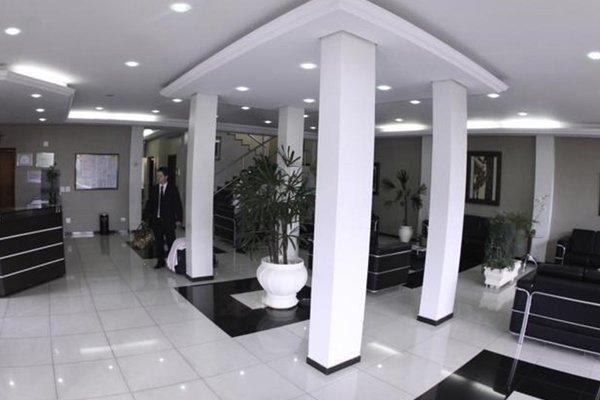 Hotel Mirage - 15