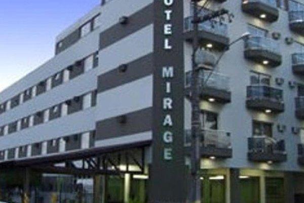 Hotel Mirage - 21